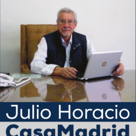 Julio Horacio Casa Madrid
